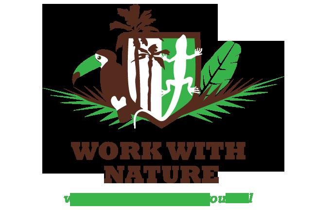 Beschermen van tropisch regenwoud